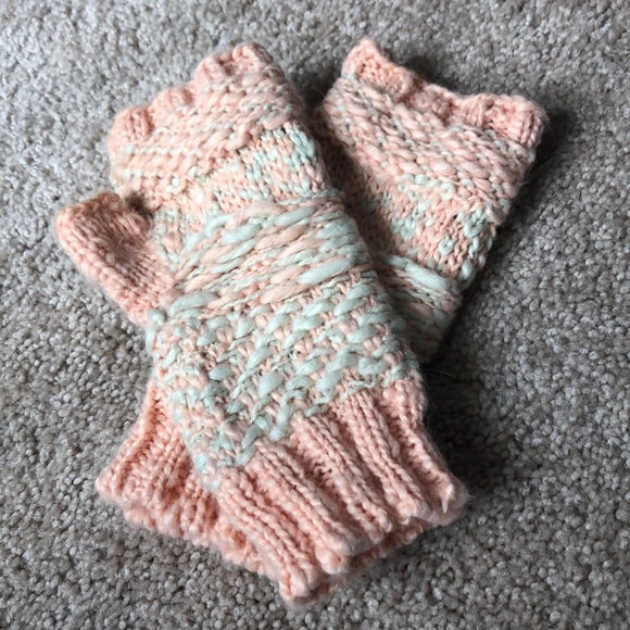 Free people mittens